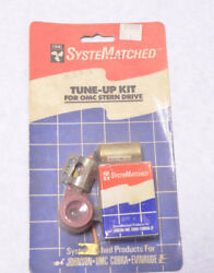 Johnson Evinrude Outboard Tune Up Kit 172531 Nos A9-6