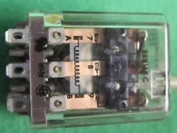 SQUARE D 8501 KU-13 GENERAL PURPOSE RELAY CONTACTS 3PDT10A 120VAC COIL 11 BLADE