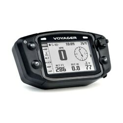 Trail Techvoyager Gps Kit - Yamaha Blaster / Polaris