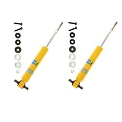 Pair Set of 2 Front Bilstein Shock Absorber Set For Ford Aerostar XLT Base 86-97