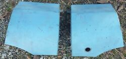 1955 55 56 57 58 59 60 61 62 63 64 65 66 Chevy Cowl Behind Hood Body Panel