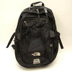 The North Face Recon Ergonomic Backpack Outback Daypack Hiking Laptop Ipad Bag