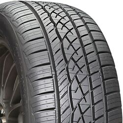 4 NEW 23555-17 CONTINENTAL CONTROL CONTACT SPRT AS 55R R17 TIRES