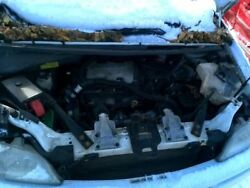 Heater Climate Temperature Control Base Rear Fits 01-05 MONTANA 2631934