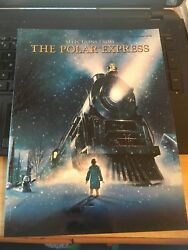 Selections from the Polar Express Songbook PVC  Warner PFM0428