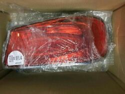 Bentley Continental Flying Spur 2013+ Rear Right Tail Light New 4w0945096m