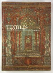 Textiles from Bohemian and Moravian Synagogues Jewish Museum In Prague