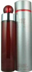 360 RED for Men by Perry Ellis Cologne 6.7 6.8 oz New in Box $31.15