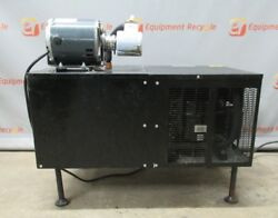 UBC Tayfun H-35G 13 HP Procon Electric Glycol Chiller Beer R134a Refrigerant