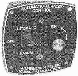Th Marine Aac-1 Automatic Aerator Timer Control 3245