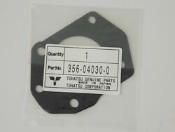 New Oem Nissan/tohatsu Diaphragm B 356-04030-0 2002 And Earlier - 2014 25 - 115 Hp
