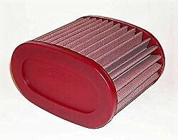 For Honda Vt 1100 C2 Shadow Sabre From 2000 To 2007 Sporting Air Filter Bmc