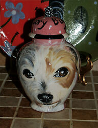Custom Pet urn for ashes SMALL DOG Terrier ANY BREED Personalized any breed pets