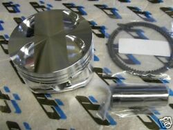 Cp Pistons For
