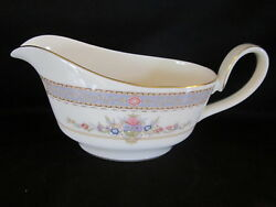 Minton Persian Rose - Gravy Boat Only Brand New