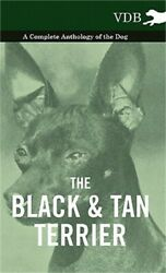 The Black and Tan Terrier - A Complete Anthology of the Dog - (Hardback or Cased