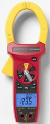 Amprobe ACDC-3400 IND ACDC CAT IV True-rms Clamp Meter