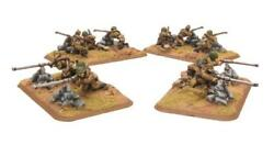 Battlefront FoW WWII Soviet 15mm AT Rifle Platoon (SU708) Pack MINT