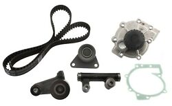 For Volvo 850 C70 S70 Engine Timing Belt Kit With Water Pump Aisin Tkv004