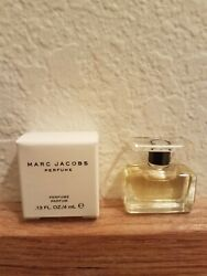 MARC JACOBS 💖 CLASSIC 💖 PURE PERFUME MINI 4ML Women BOXED 1st Edition $19.99
