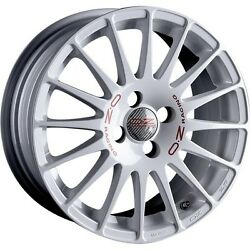 Complete All Weather Smart Fortwo Forfour 453 Oz Superturismo White 16 Inch