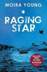 Raging Star By Moira Young Paperback Book Free Shipping