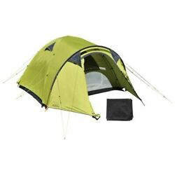 Peregrine Equipment Radama 6-Person Family Tent wFloor Protector Footprint
