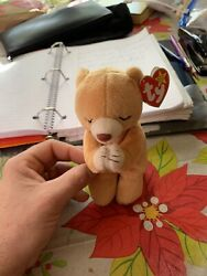 Ty Beanie Babies Extremely Rare - Hope