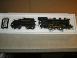 Lionel 6-18000 Pennsylvania 0-6-0 B6 Switcher and Tender OB