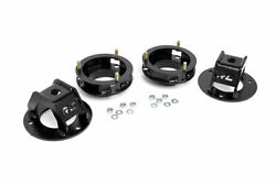 Rough Country 1.5 Leveling Kit Fits 1994-2002 Ram Truck 2500 4wd Suspension