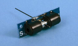 Seep Pm2 - 6 X Long Length Pin Model Railway Point Motor - No Switch - T48 Post