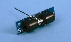 Seep Pm2 - 5 X Long Length Pin Model Railway Point Motor - No Switch - T48 Post