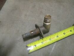 1 Used Champion Ch 1898-1 Ignitor Spark For Gas Turbine Engine