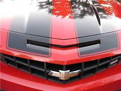 Racing Rally Ss Hood Stripes Bumblebee 3m Premium Vinyl Decals 2012 2013 Camaro