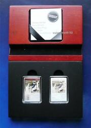 Australia Post 200 Years Stamp And Coin Set Home Delivery