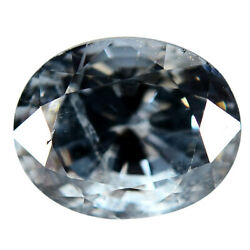 3.41 Ct. Stunning Blue Spinel Aaa Luster With Glc Certify