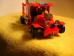 Vintage 1929 Rc Cola Delivery Wagon 1/24 Slot Car Offered By Mth