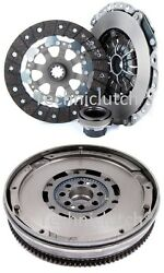Luk Dual Mass Flywheel Dmf And Complete Clutch Kit For Bmw 3 Series 318i Ci 316i