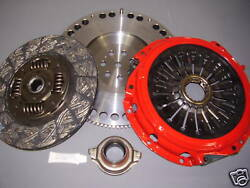 For Mitsubishi Montero 3.2 Did Heavy Duty Clutch And Flywheel