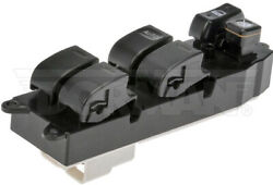NEW Power Window Switch - Master Switch Dorman 901-777