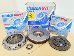 For Ford Ranger 2.5 3.0 4x4 2006- Exedy Clutch And Solid Flywheel Conversion Kit