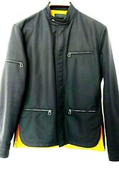 Hermes-paris.......jacket [sellier Collection]