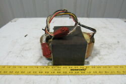Northlake Engineering B33-177 Transformer From A Giddings And Lewis Model 50
