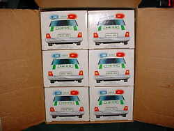 Graduation Gift Collectable Trucks 1993 Hess Patrol Car Toy Truck From Case