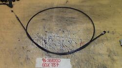 96 Seadoo Gsx 787 Throttle Cable 277000596