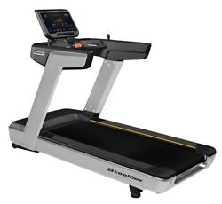 NEW Steelflex PT-20 Cardio Commercial Exercise Treadmill