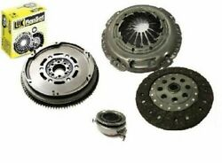 Clutch Kit And Luk Dual Mass Flywheel For Toyota Avensis Saloon 2.0 D-4d T25