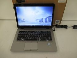 HP 2FT65UP#ABA EliteBook 840 G3 - 14