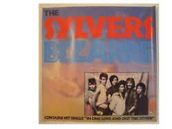 The Sylvers Bizzare Poster Silvers Old