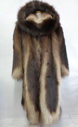 BRAND NEW WOLVERINE FUR LONG COAT MEN MAN SIZE ALL